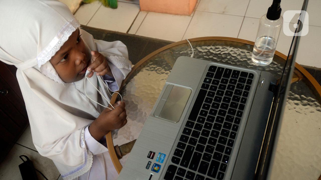 Sekjen Kemendikbud: Pandemi Covid-19, Anak-Anak Harus Tetap Belajar